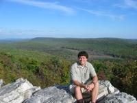 20071014-Jared-RothrockStateForest