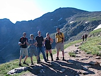 20110806-RichardAnthonyTimAmyJared-MtBierstadt.jpg