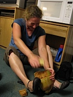 20111104-Heather-PullingApartCoconut.jpg
